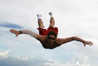 no-chute